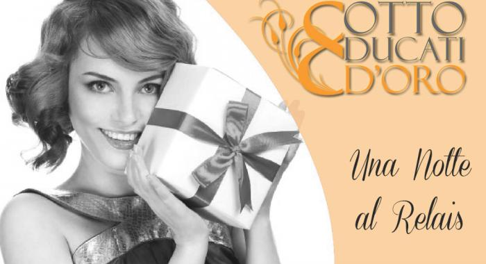 Give one night in Relais is a gift idea that reveals good taste