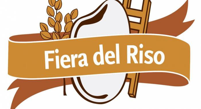The Fair of the rice in Isola della Scala reaches its 50th edition in the year 2016