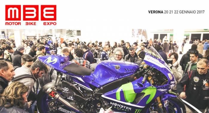 Where can you sleep during the Moto Bike Show 2017 in Verona?