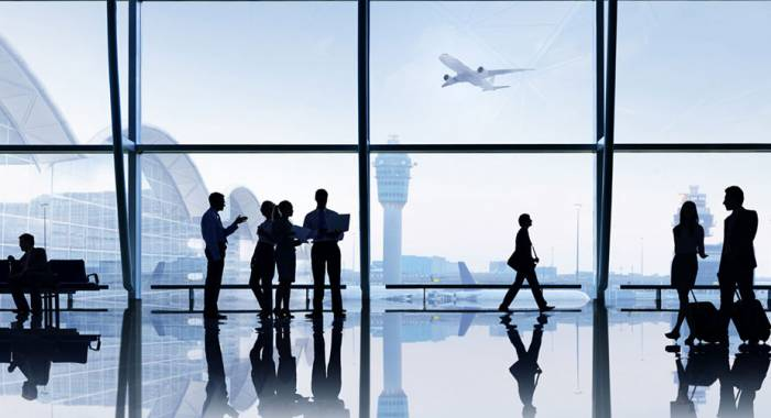 Business travel: 2017 trends