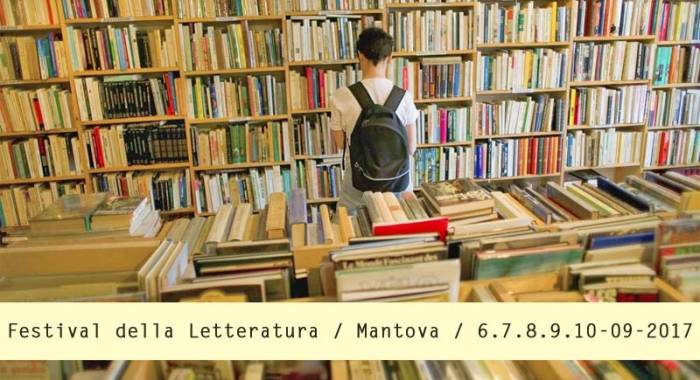 Festivaletteratura where to sleep for the literary fair 2017 in Mantua
