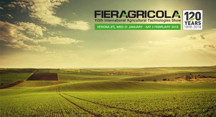 Fieragricola 2018 in Verona: the touring event which gives voice to territory
