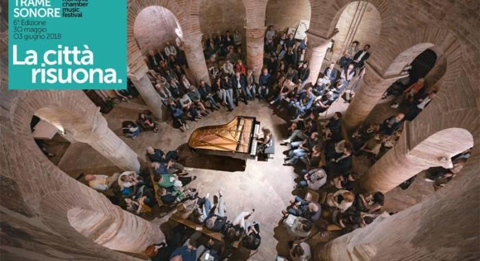 Festival Mantova june 2 2018