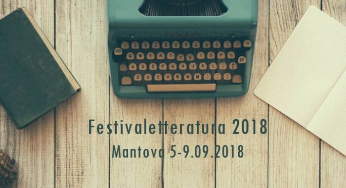 Literature Festival 2018: Mantua Lit Fair just one thin step away our Relais
