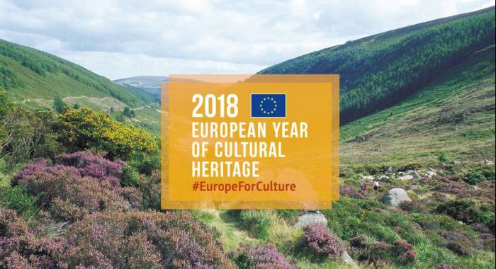 Mantua events 2018 european year of cultural heritage