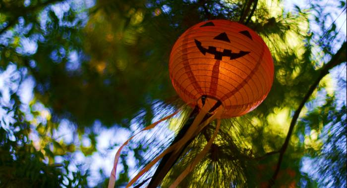 Halloween in Verona for kids: where to spend Halloween on October 31st