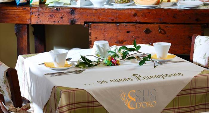 Relais Otto Ducati d'Oro è online con il nuovo sito
