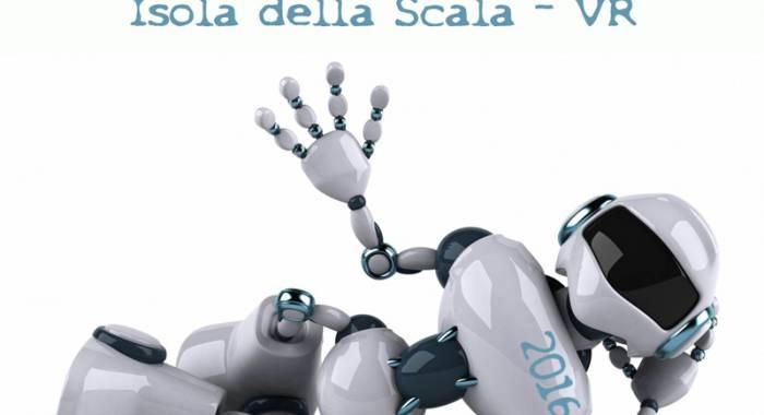 Se sei in viaggio per affari a Verona, ti invitiamo a fermarti alla fiera dell'elettronica di Cerea