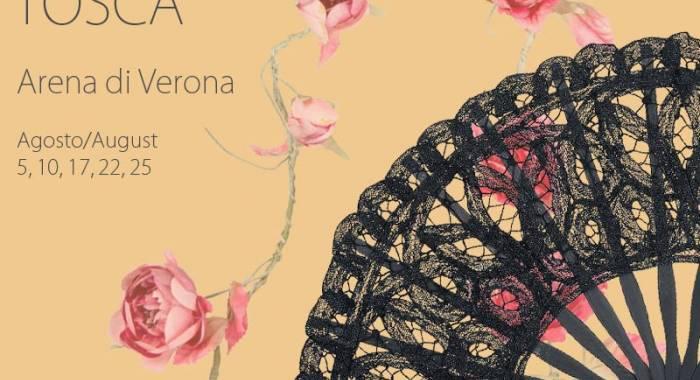 Tosca a Verona in arena 2017, dove dormire a Verona per l'opera di Puccini
