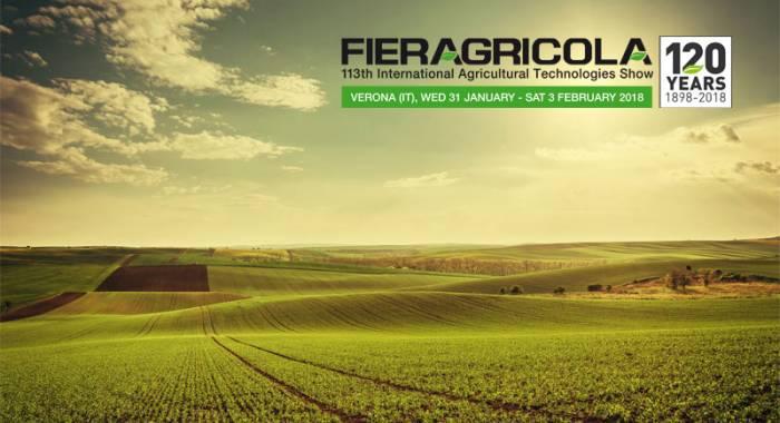 Fieragricola 2018 a Verona: l'evento itinerante che dà voce al territorio