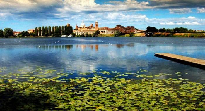 Visitare Mantova: gita in famiglia tra musei, parchi e lungolago