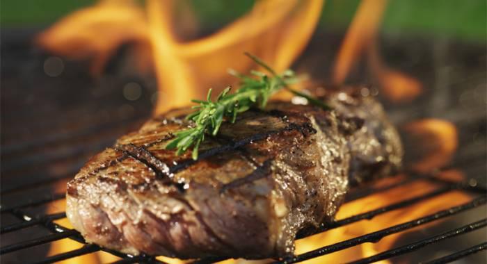 Primavera: il momento di godersi il nostro barbecue all'aperto