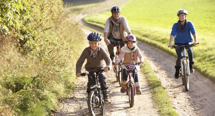 Cicloturismo, viaggiare in bicicletta  e mobilità sostenibile in Italia