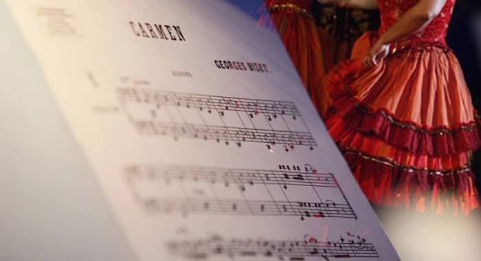 Carmen in Arena di Verona: l'opera di Bizet che inaugura la stagione lirica 2018
