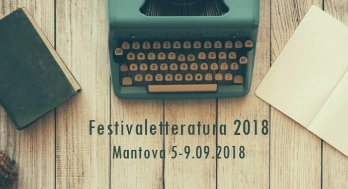 Festival letteratura Mantova 2018: la fiera letteraria ad un soffio dal Relais