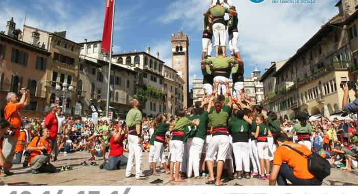 Tocatì Verona 2018: agriturismo b&b in provincia dopo una giornata in centro