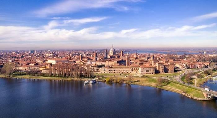 Cosa vedere a Mantova in primavera