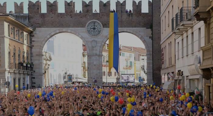Il 18 e 19 maggio 2019 torna a Verona la Straverona