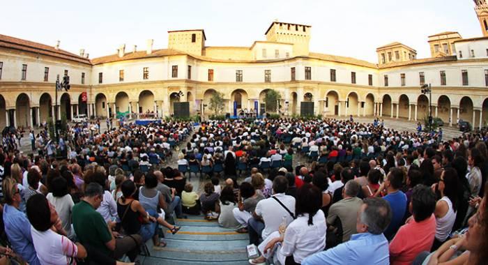 Festivaletteratura di Mantova 2019. Scegli dove dormire a Isola della Scala
