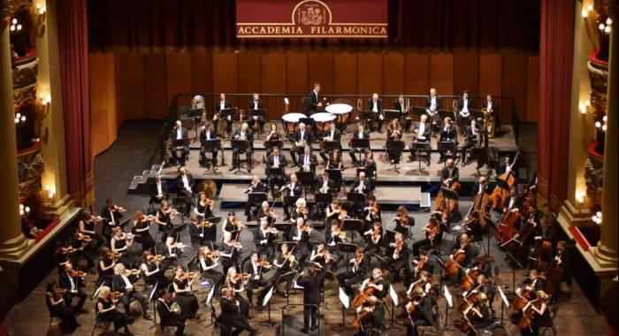 Il Settembre dell'Accademia al Teatro Filarmonico di Verona. Appuntamento sinfonico internazionale