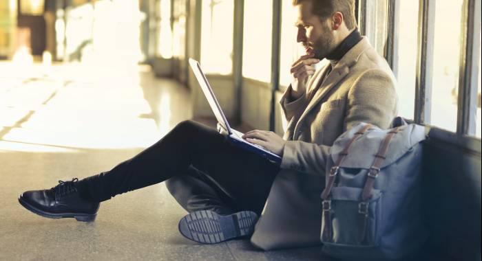 Viaggi di lavoro: quanto aiuta la tecnologia