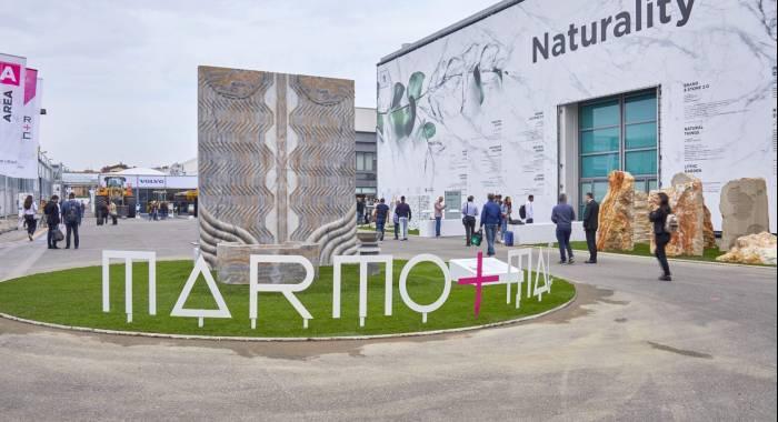 A Veronafiere l'edizione di Marmomac. Il Relais Otto Ducati d'Oro si propone a buyer e operatori del settore