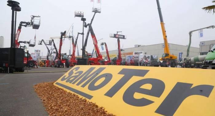 SaMoTer e Asphaltica le fiere in ottobre 2020. Il Relais Otto Ducati d'Oro propone le convenzioni con le aziende