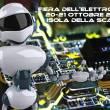 Fiera dell'elettronica ad Isola della Scala ad ottobre 2018, l'edizione autunnale