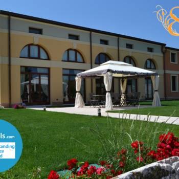 Gohotels.com premia Otto Ducati d'Oro per l'eccezionale servizio