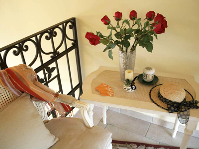Hotel for stays near Verona