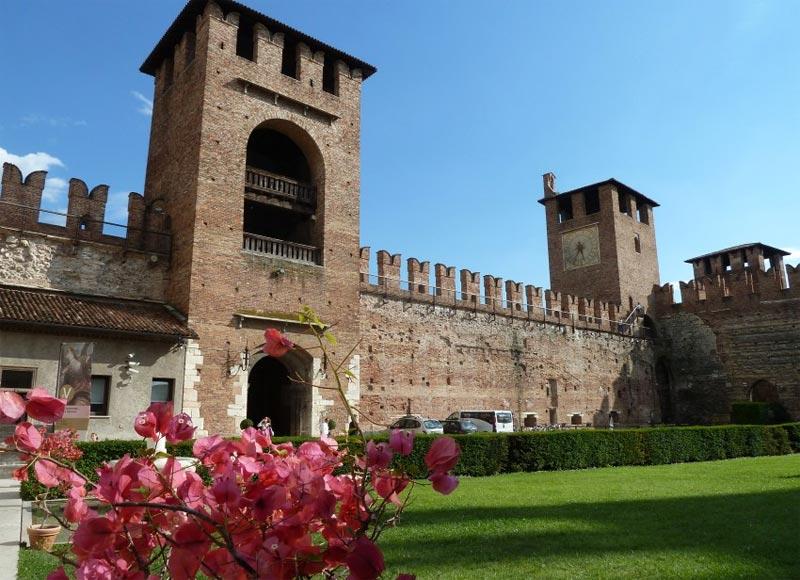 Castelvecchio Castle 84