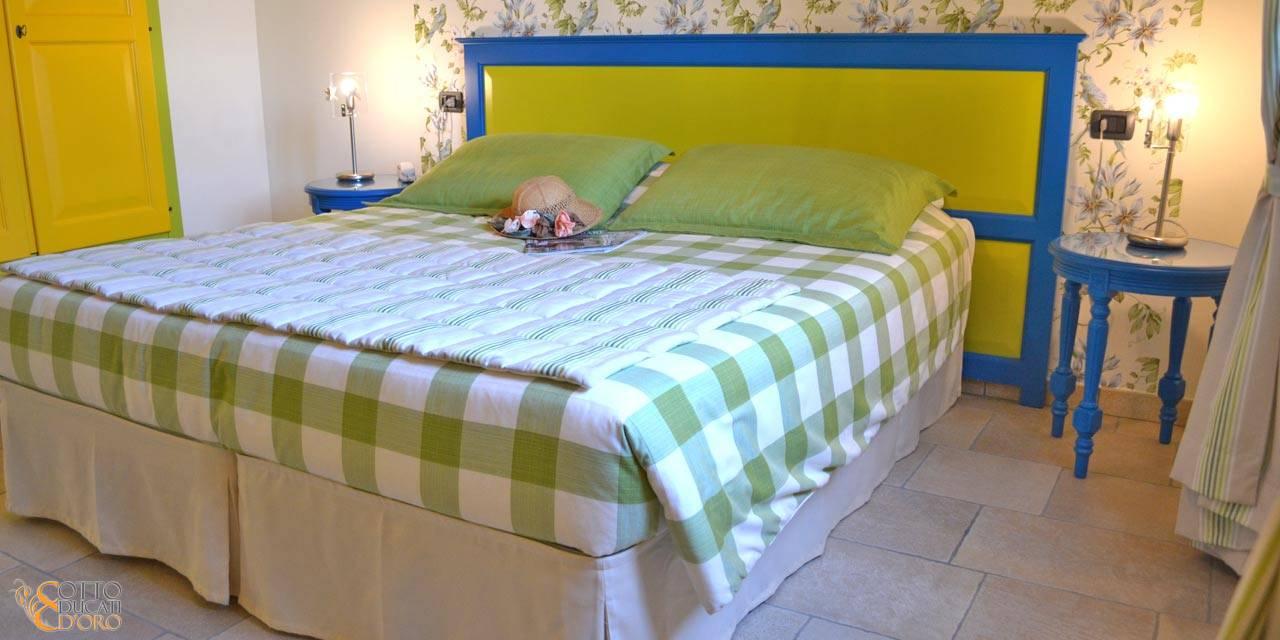 Relais a Verona provincia con stanza con armadio, tv e wifi gratis