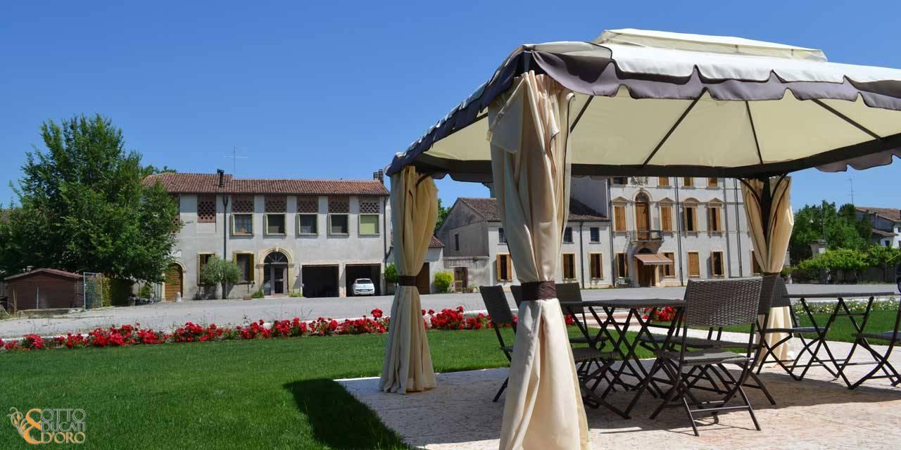 Relais di campagna Otto Ducati d'Oro in Corte Emilei ad Isola della Scala, Verona