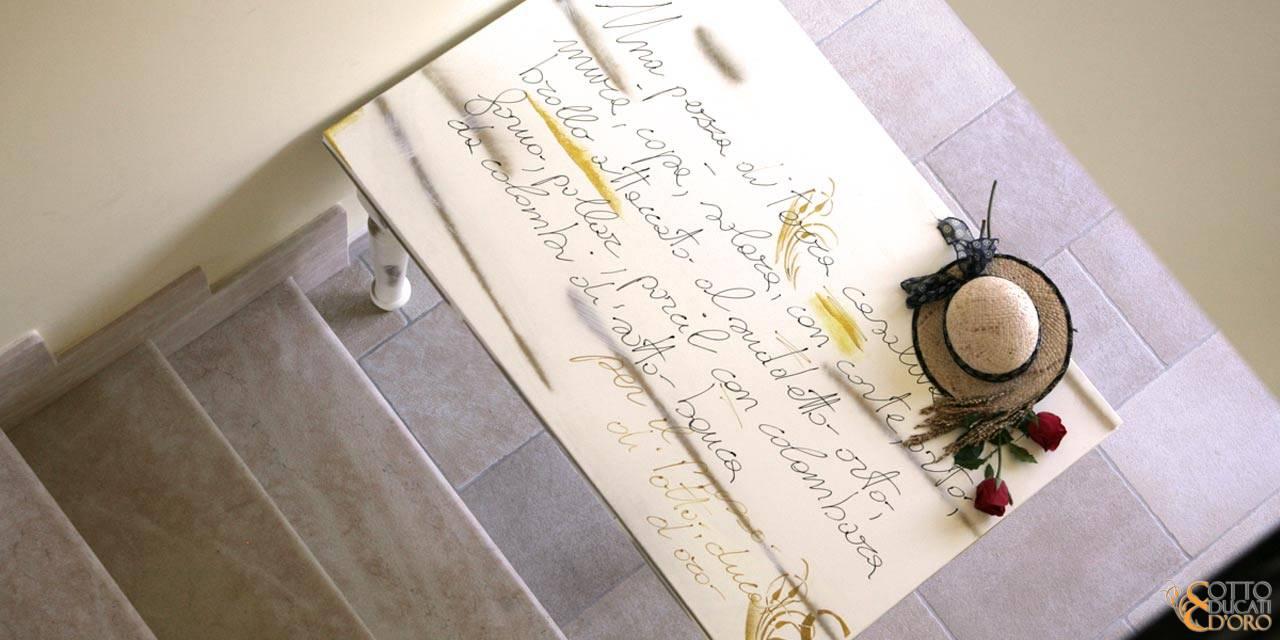 Relais di campagna a Verona Otto Ducati d'Oro