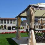 Otto Ducati d'Oro country relais in Corte Emilei in Isola della Scala, Verona